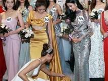 Hoa hậu Phạm Hương ghi điểm tuyệt đối bằng những hành động này với mọi người