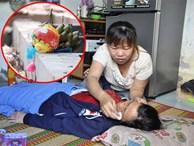 Vụ bé trai bị nước cuốn xuống cống chết tức tưởi: Nỗi đau tột cùng