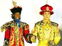 Hoàng hậu da đen độc nhất lịch sử Trung Hoa: Một bước từ nô tì dệt vải lên làm mẫu nghi thiên hạ