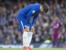 Hạ Chelsea, Man City đòi lại ngôi đầu từ tay Man Utd