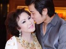 Nghi vấn chia tay bạn gái U60, Vũ Hoàng Việt bị hỏi