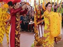 Lễ giỗ Tổ hoành tráng và trang nghiêm tại đền thờ 100 tỷ của Hoài Linh