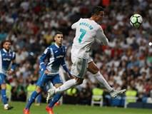 Ronaldo làm nền cho Isco, Real tiếp tục đeo bám Barca