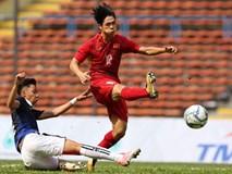 Vé trận tuyển Việt Nam đấu Campuchia cao nhất 200.000 đồng