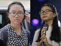 Phương Mỹ Chi khóc khi tái hiện hình ảnh thuở 'chưa biết gì về scandal'