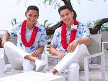 Hành trình từ yêu đến đám cưới hạnh phúc của Hồ Vĩnh Khoa và bạn trai ngoại quốc