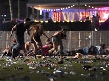 Xả súng ở Las Vegas: Hơn 10 khẩu súng, ít nhất 59 người chết