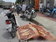 Cha tử vong thương tâm sau khi ghé nhà thông gia đưa thịt gà cho con gái