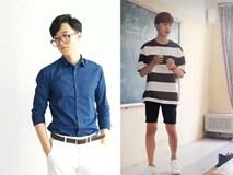 Danh tính thầy giáo người Hàn đẹp như hot boy, hát như ca sĩ khiến 'hội học sinh' mê mệt