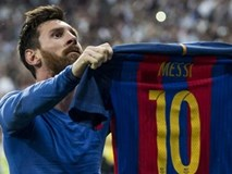"""Messi đã """"tiến hóa"""" lên đẳng cấp mới"""