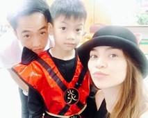 Sau đính hôn cùng Đàm Thu Trang, Cường Đôla