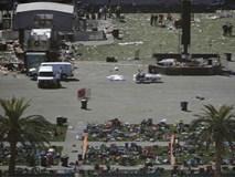 Chi tiết chính vụ thảm sát đẫm máu ở Las Vegas