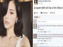 Ngoài Cường Đô la nhiều nghệ sĩ cũng khốn đốn vì bị làm giả facebook