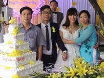 Nàng dâu hạnh phúc