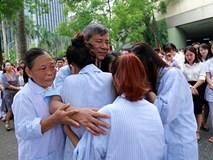 Qua lời kể của những người từng có dịp gặp gỡ, người ta mới hiểu tấm lòng y đức của Viện trưởng Viện huyết học truyền máu TW
