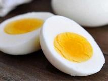 Mẹo giảm cân nhanh thần tốc lại quá đơn giản ở nhà chỉ với trứng