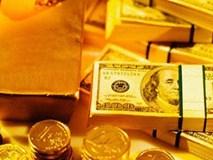Giá vàng hôm nay 4/10: USD treo cao, vàng cắm đầu đi xuống