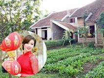 Đang ở Hà Nội phải theo chồng về quê sống, sợ khổ, ai ngờ còn sướng hơn bội phần