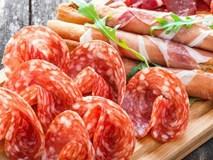 Có những thực phẩm bị mốc vẫn ăn được ngon lành, không hại sức khỏe