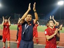 Campuchia mạnh hơn trong cuộc tái đấu ĐT Việt Nam tại Mỹ Đình?