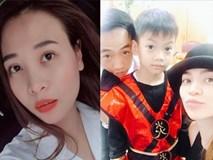 Đàm Thu Trang treo status sau bức ảnh Cường Đô la chụp chung với Hà Hồ