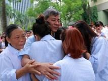 'Dù tôi chỉ là người quét rác, bác sĩ Nguyễn Anh Trí vẫn tôn trọng'
