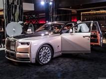 Rolls-Royce Phantom 2018 tương đương 17 tỷ đồng tại Australia