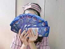 Mặt nạ HA giá chỉ 5.000 đồng được nhiều chị em tìm mua nhưng vẫn còn nhiều mập mờ về chất lượng