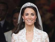 """Hóa ra hầu hết đồ trang sức của Công nương Kate đều là đồ """"đi mượn"""""""