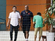 Cựu thủ thành Blackburn đồng ý huấn luyện thủ môn tuyển Việt Nam
