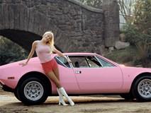 Bộ sưu tập ôtô của ông trùm Playboy