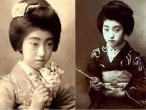 Cuộc đời ly kỳ của Geisha 'chín ngón' nổi tiếng nhất Nhật Bản: Trẻ đa tình hàng nghìn người khao khát, cuối đời đi tu
