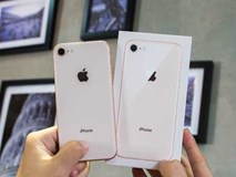 iPhone 8 bán dưới 18 triệu đồng, iPhone 8 Plus giảm tiếp 1 triệu đồng