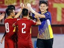 Thủ môn tuyển Việt Nam: Lại vấn đề tâm lý, ông Chung tin ai?