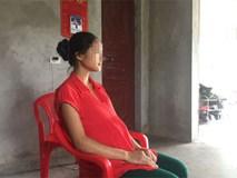 Tâm sự nghẹn lòng của nữ sinh lớp 11 sắp sinh con vì bị hàng xóm cưỡng bức