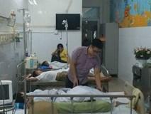 """Vụ học sinh bị bỏng vì cồn ở Hà Nội: """"Nhà trường không nhắc đến đến sự việc này nữa để tránh học sinh buồn"""""""