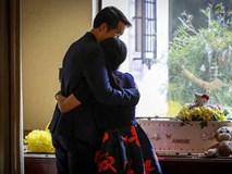 Câu chuyện xúc động của đôi vợ chồng Việt hai lần mất con: Con gái chưa ra đời đã là một Diva