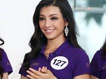 Cô gái vượt mặt Hoàng Thùy, giành chiến thắng trong tập 2