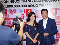 Quang Minh - Hồng Đào làm đại sứ thương hiệu Best Products
