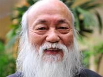 Thầy Văn Như Cương qua đời