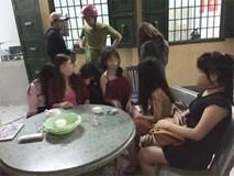 Bị lừa bán vào quán cà phê kích dục, thiếu nữ 15 tuổi cầu cứu và được nhóm hiệp sĩ giải cứu thành công
