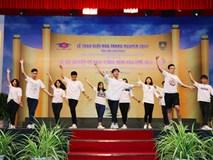 Học bổng Hoa Trạng Nguyên- thắp lửa ước mơ cho HS giỏi