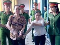 Nữ tử tù xin được thi hành án sớm để hiến xác cho khoa học