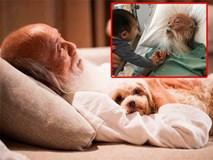 Bác sỹ bảo sống được 3 tháng, điều gì khiến thầy Cương chống lại bệnh ung thư 3 năm qua?