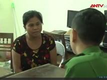 Bắt kẻ táng tận lương tâm mua cả mẹ và thai nhi bán sang Trung Quốc