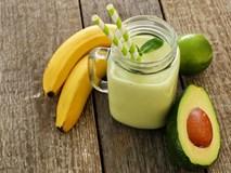 Ăn chuối, bơ hàng ngày có thể ngăn ngừa bệnh tim