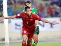 """""""Anh Đức là điểm nhấn giúp đội tuyển Việt Nam thắng đậm Campuchia"""""""