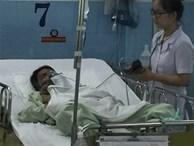 Vụ rò khí độc ở Bình Chánh: Một nạn nhân nguy kịch, một phụ nữ bỏng mắt nặng