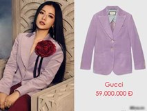 Chi Pu chi 1 tỷ mua trang phục quay MV đầu tay