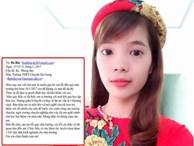 """""""Thủ khoa chăn lợn"""" từng bỏ lỡ cơ hội vào Trường chuyên Hà Giang vì thiếu tự tin"""